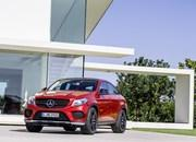 2016 Mercedes-Benz GLE Coupe - image 585185
