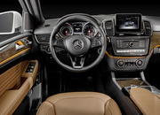 2016 Mercedes-Benz GLE Coupe - image 585169