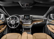 2016 Mercedes-Benz GLE Coupe - image 585170