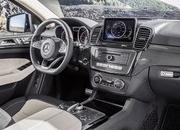 2016 Mercedes-Benz GLE Coupe - image 585174