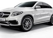 2016 Mercedes-Benz GLE63 AMG Coupe - image 585524