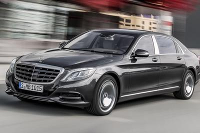 Mercedes-Benz has finally revealed the European pricing for the new Mercedes-Maybach S-Class.