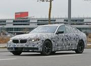 Leaked Ordering Guide Shows BMW 5-Series is going Semi-Autonomous - image 585499