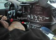 Spy Shots: Mercedes E-Class Spied Inside and Out - image 580890
