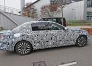Spy Shots: Mercedes E-Class Spied Inside and Out - image 580893