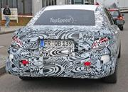 Spy Shots: Mercedes E-Class Spied Inside and Out - image 580896