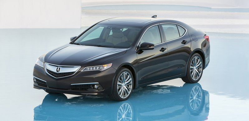 Acura Stops TLX Sales, Recall to Follow