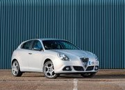 2014 Alfa Romeo Giulietta Business Edition - image 585733