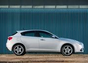 2014 Alfa Romeo Giulietta Business Edition - image 585734