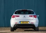 2014 Alfa Romeo Giulietta Business Edition - image 585735