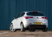 2014 Alfa Romeo Giulietta Business Edition - image 585736