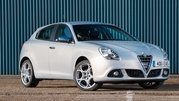 2014 Alfa Romeo Giulietta Business Edition - image 585737