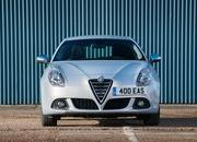 2014 Alfa Romeo Giulietta Business Edition - image 585732