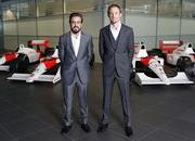Alonso and Button Together is Great for McLaren and Terrible for F1 - image 599361