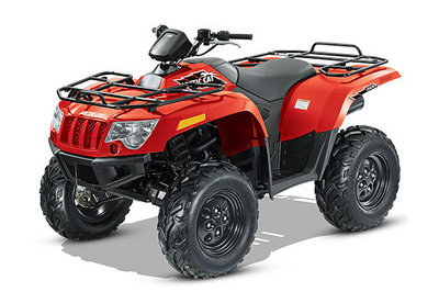 2015 Arctic Cat 500