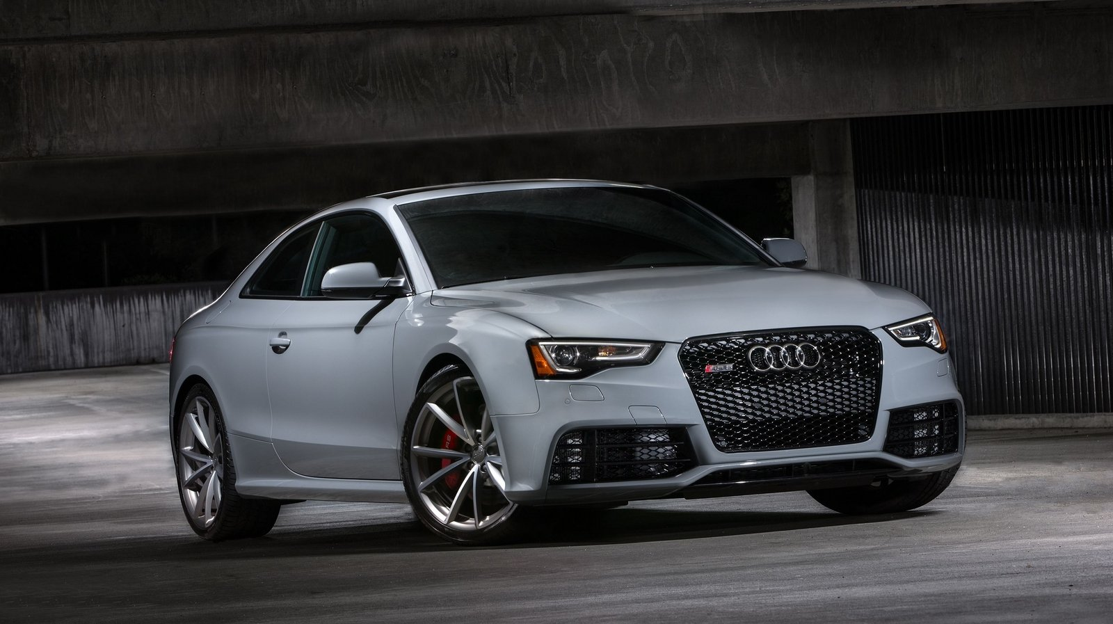 2015 audi rs 5 coupe sport edition review - top speed