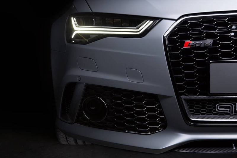 2015 Audi RS6 Avant by Audi Exclusive Exterior - image 600495