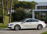 2016 BMW 6 Series Gran Coupe - image 585581