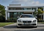 2016 BMW 6 Series Gran Coupe - image 585584