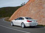 2016 BMW 6 Series Gran Coupe - image 585590