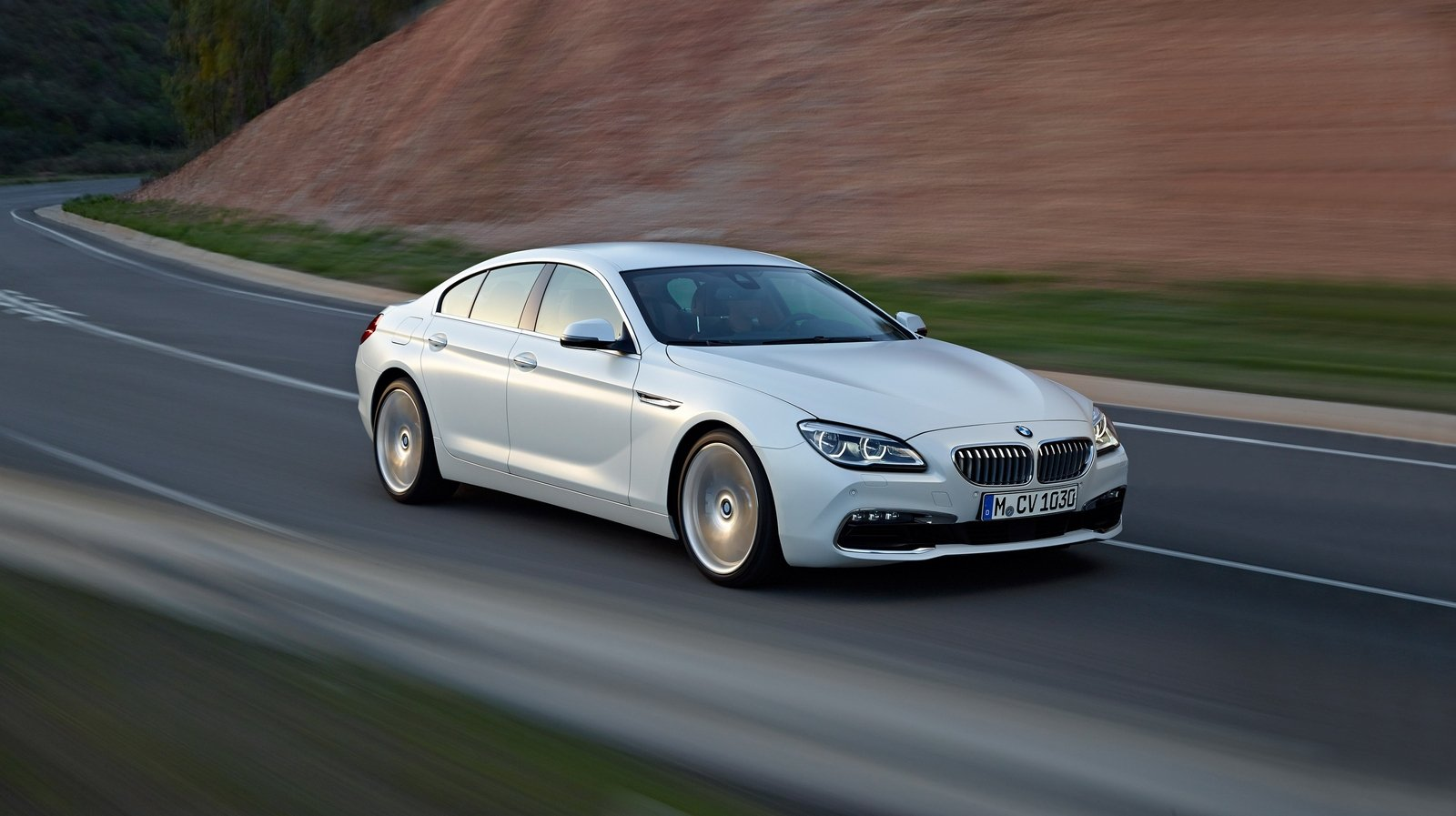2016 bmw 6 series gran coupe review top speed. Black Bedroom Furniture Sets. Home Design Ideas