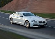 2016 BMW 6 Series Gran Coupe - image 585595