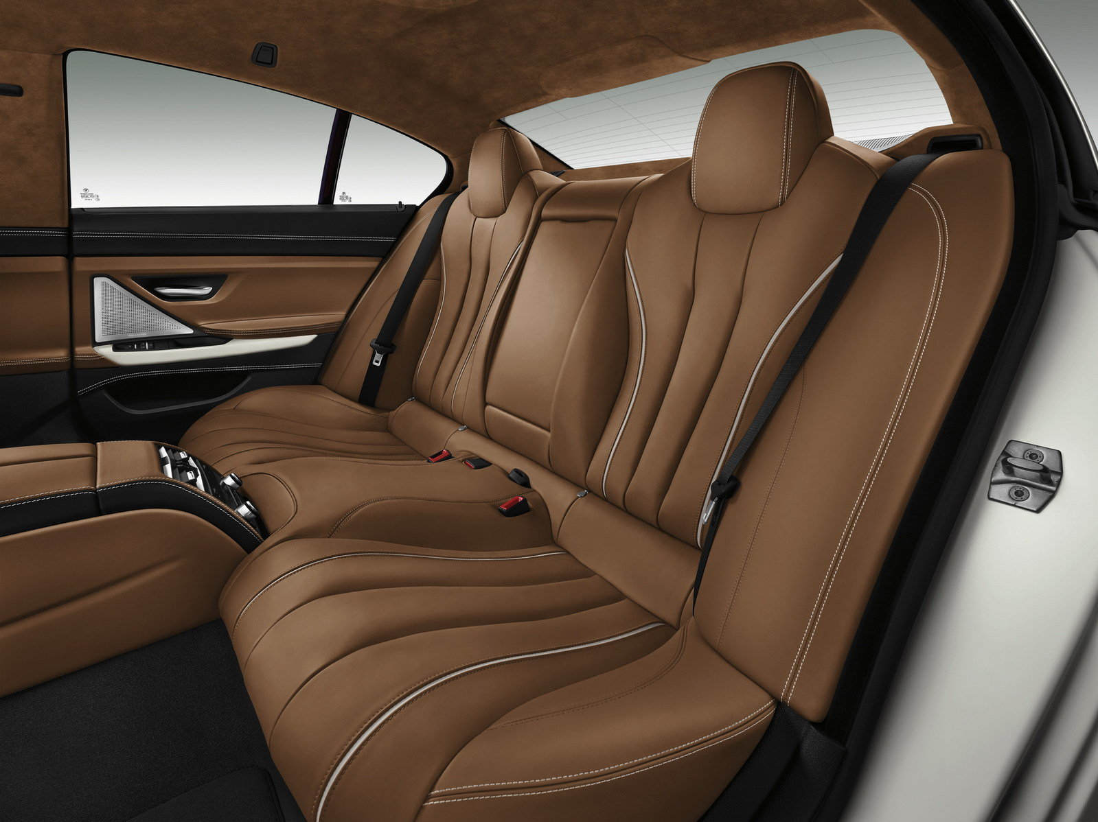 2016 Bmw 6 Series Gran Coupe Picture 585568 Car Review