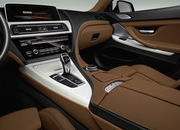 2016 BMW 6 Series Gran Coupe - image 585565