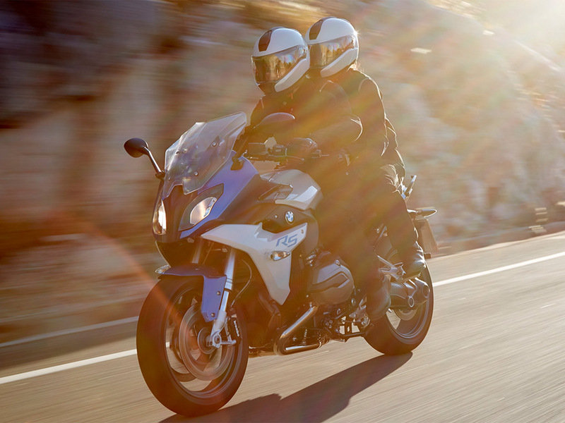 2015 - 2018 BMW R 1200 RS