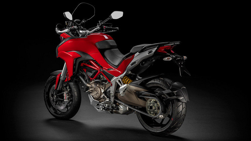 2015 Ducati Multistrada 1200 S High Resolution Exterior - image 599994