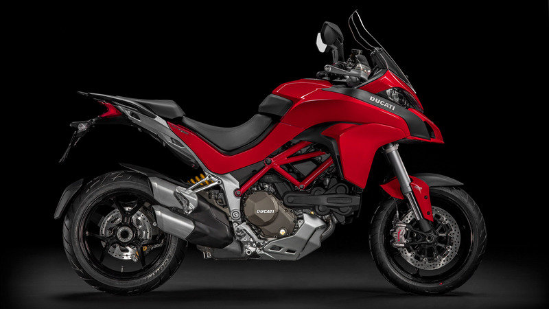 2015 Ducati Multistrada 1200 S High Resolution Exterior Wallpaper quality - image 599992