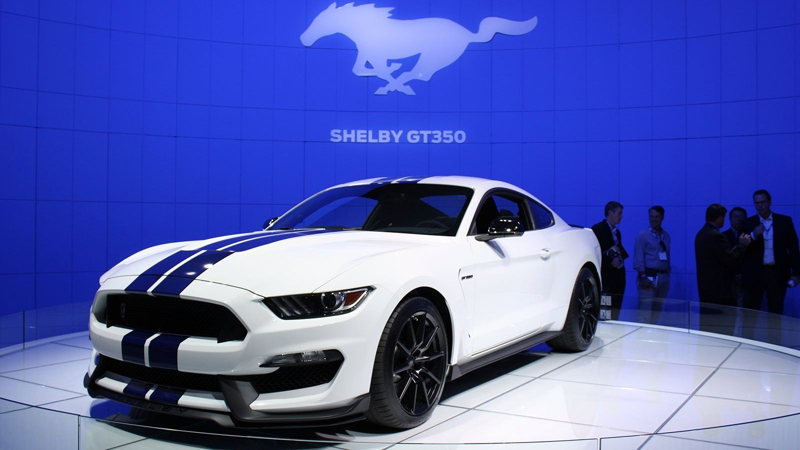Ford Announces New Performance Division; Plans 12 New Models By 2020 Gallery 585630 | Top Speed