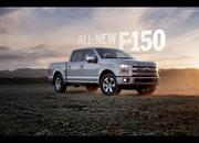Ford Launches F-150 Marketing Campaign - image 600547