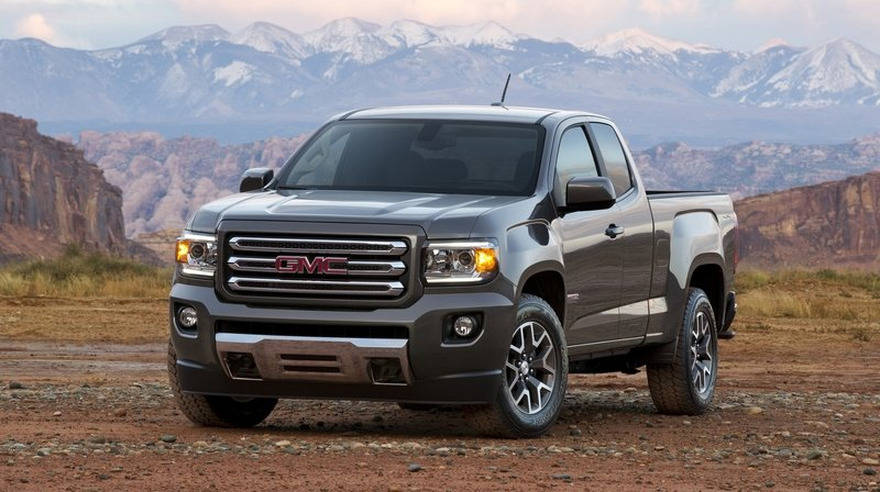 "GM Trademarks ""Nightfall Edition"" Package For Pickup Trucks"