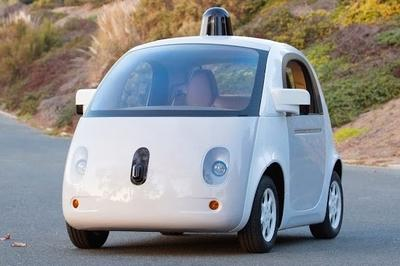Google Unveils Self-Driving Car Project
