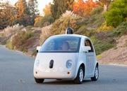 Google Unveils Self-Driving Car Project - image 599936