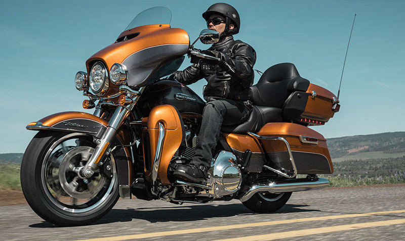 2015 Harley-Davidson Electra Glide Ultra Classic Exterior - image 581573