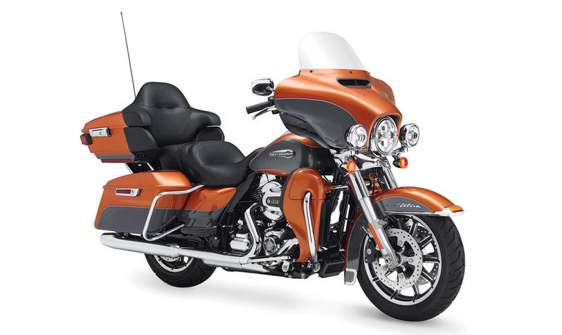 2015 Harley-Davidson Electra Glide Ultra Classic Exterior - image 581576