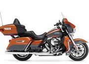 2015 Harley-Davidson Electra Glide Ultra Classic - image 581577