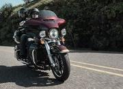 2015 Harley-Davidson Electra Glide Ultra Classic - image 581570