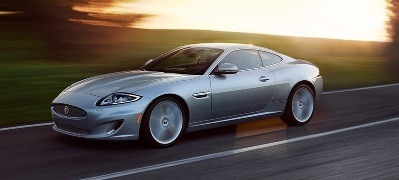 Jaguar Could Revive the XK as a True Grand Tourer