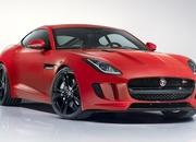 Jaguar F-Type Recalled in the U.S. for Airbag Wiring - image 581863