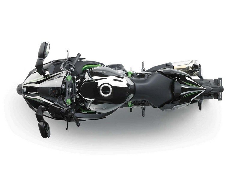 2015 Kawasaki Ninja H2 High Resolution Exterior - image 600443