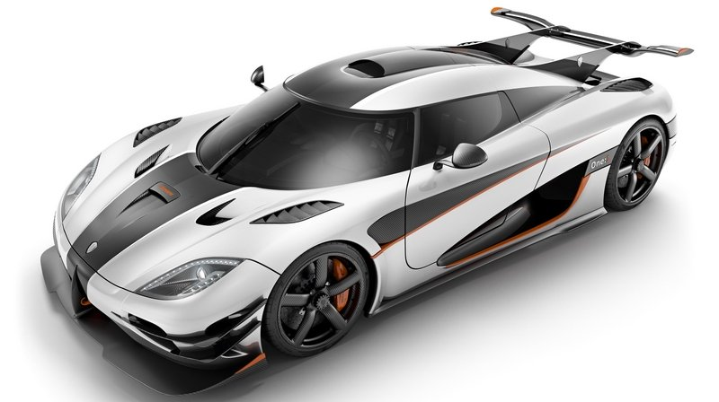 Koenigsegg Plans New Nurburgring Lap Records With Both One:1 and Agera R