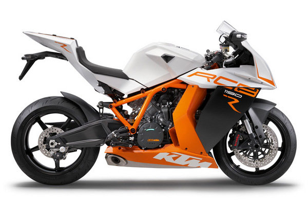 2015 ktm 1190 rc8 r review - top speed