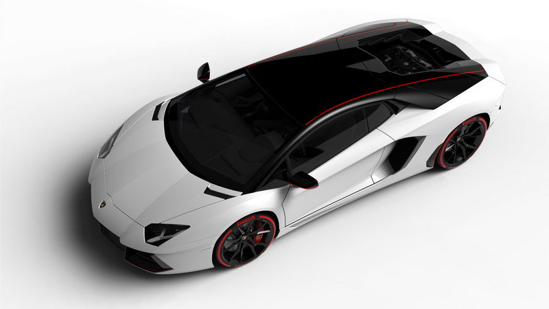 2015 Lamborghini Aventador LP 700-4 Pirelli Edition High Resolution Exterior Wallpaper quality - image 599627