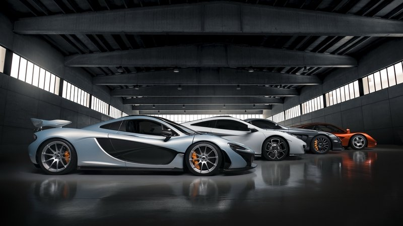 "2015 McLaren 650S by ""MSO Defined"""
