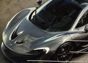 McLaren Plans To Build 20 P1s With Full Carbon Fiber Body - image 581545