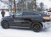 2016 Mercedes-Benz GLE63 AMG Coupe - image 581041