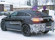 2016 Mercedes-Benz GLE63 AMG Coupe - image 581043